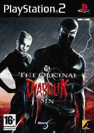 Descargar Diabolik The Original Sin [MULTI6] por Torrent